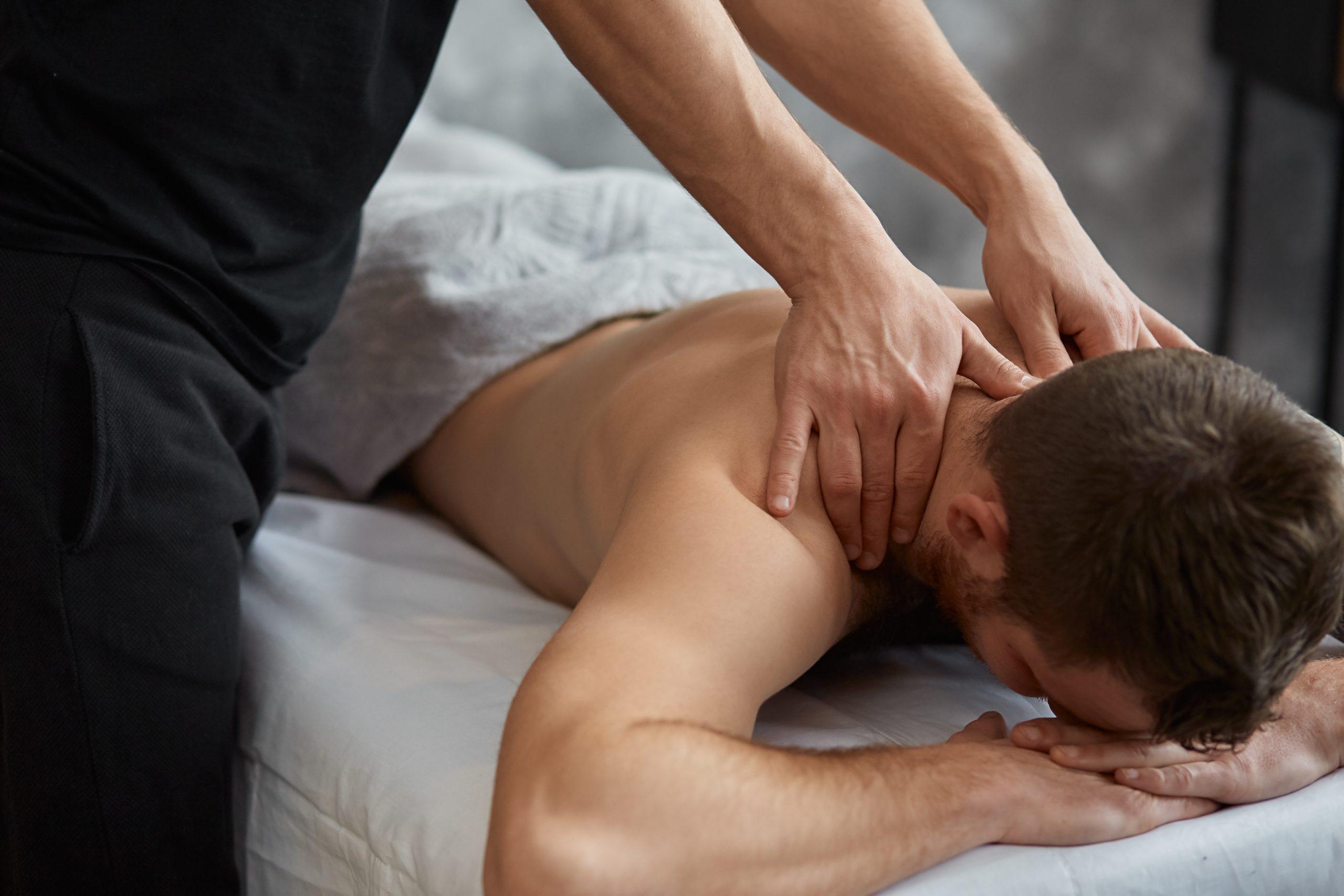 Massage - Performance Rehab