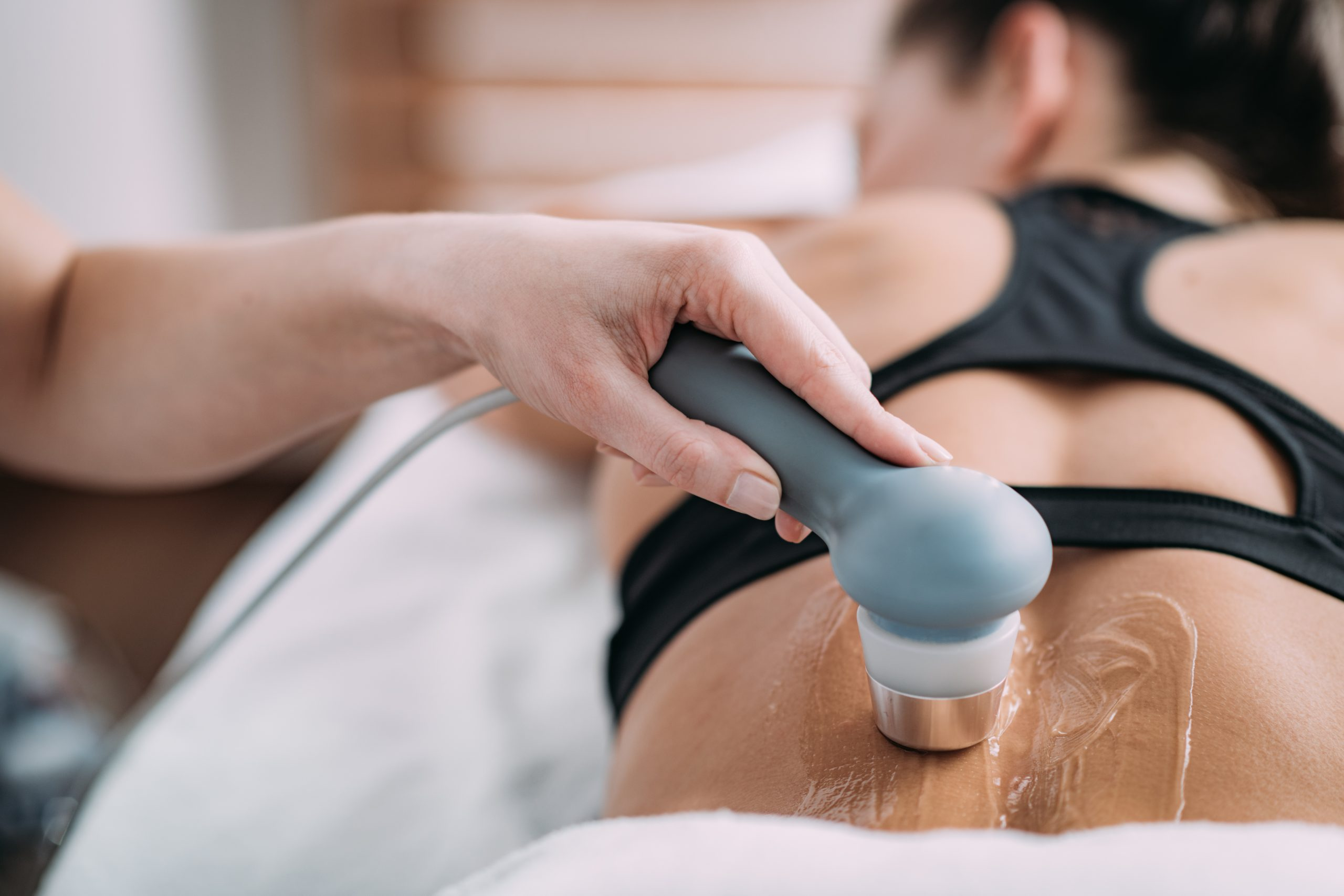 Ultrasound - Performance Rehab
